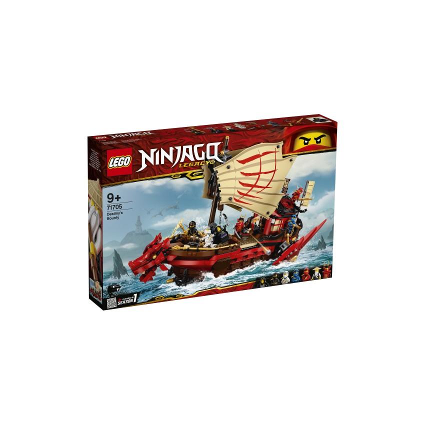 Lego Ninjago 71705 Perła...