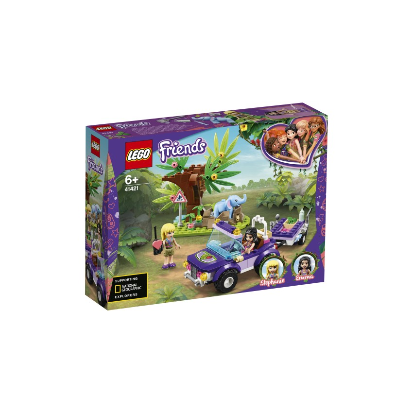 Lego Friends 41421 Na...