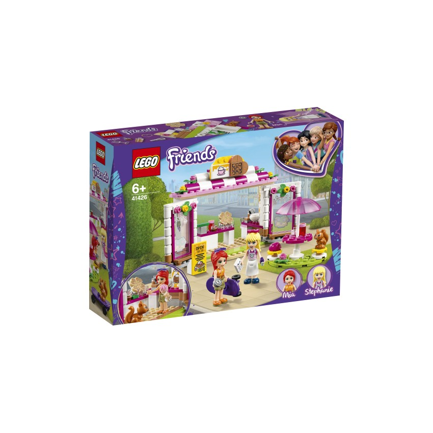 Lego Friends 41426 Parkowa...