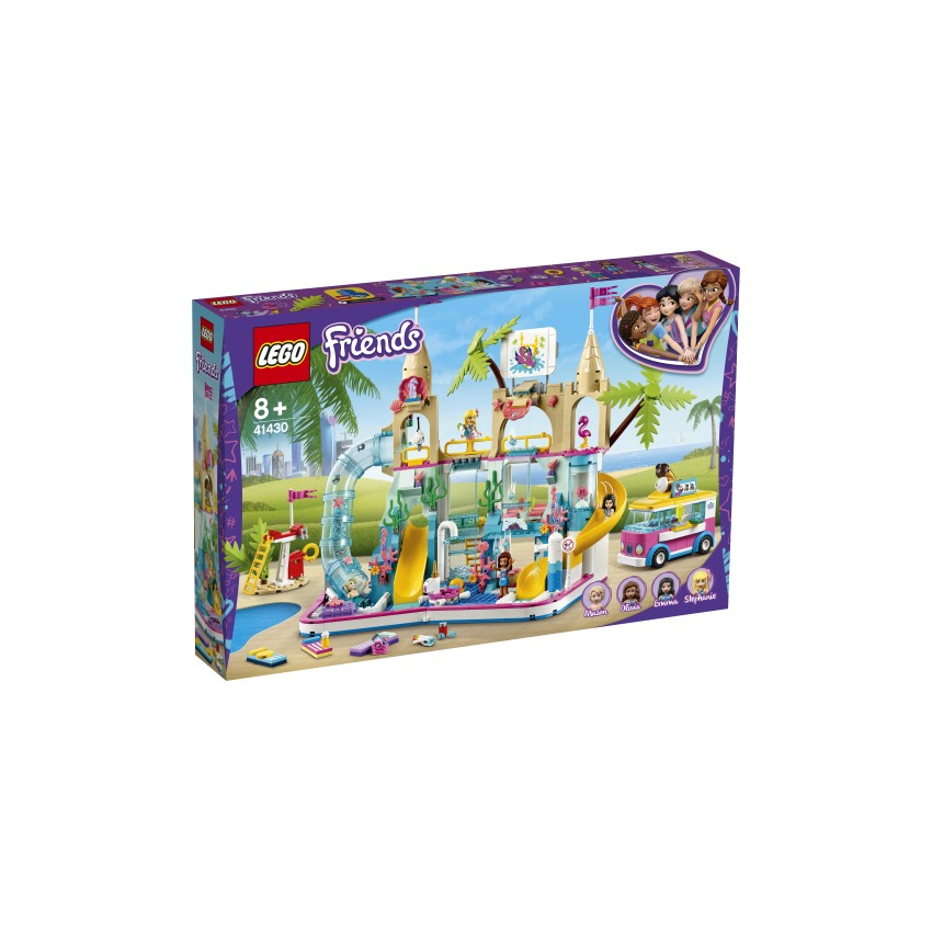 Lego Friends 41430 Letnia...