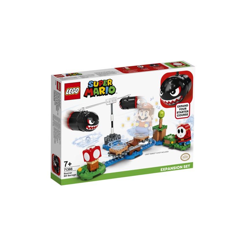 Lego Super Mario 71366...