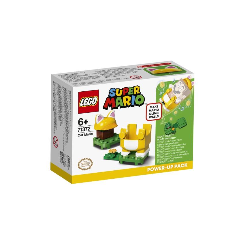Lego Super Mario 71372...