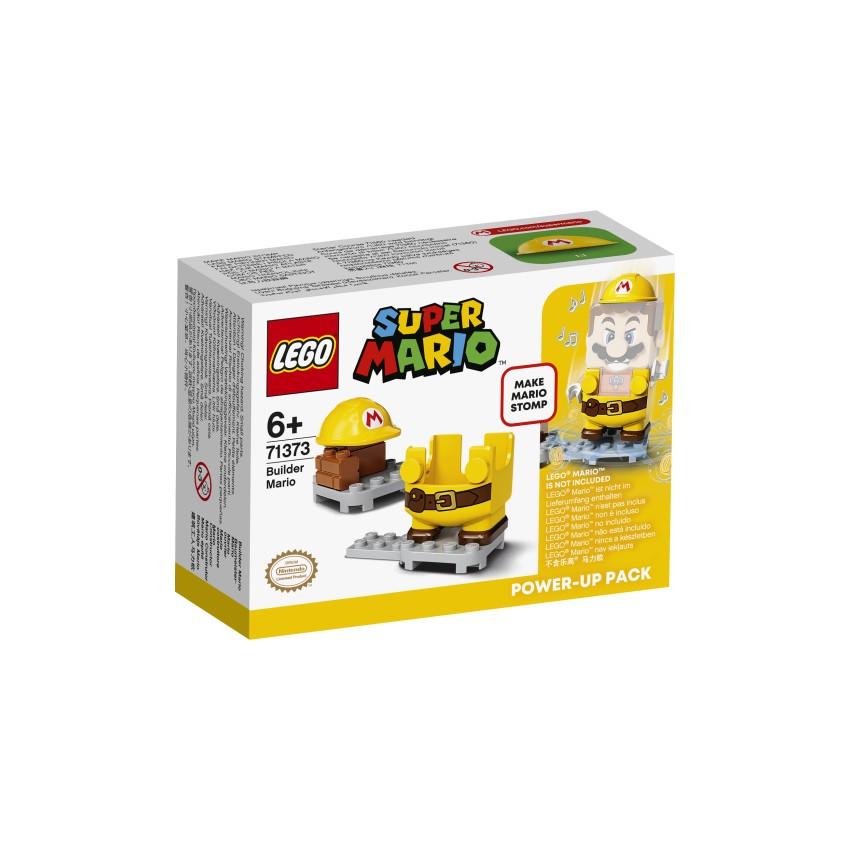 Lego Super Mario 71373...