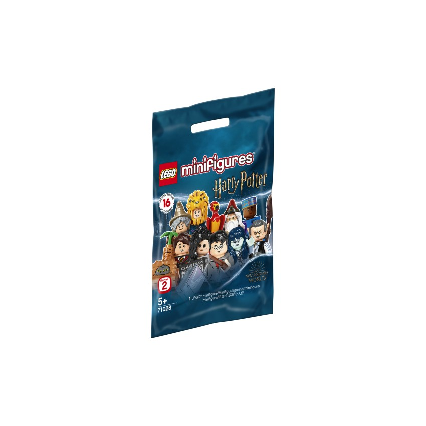 LEGO Minifigures 71028...