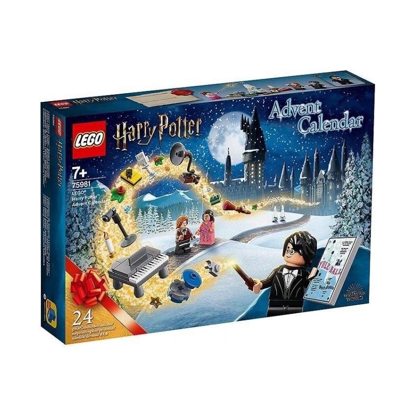 LEGO Harry Potter 75981...