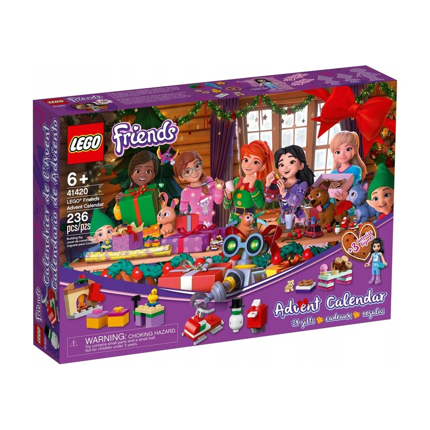 LEGO FRIENDS 41420...
