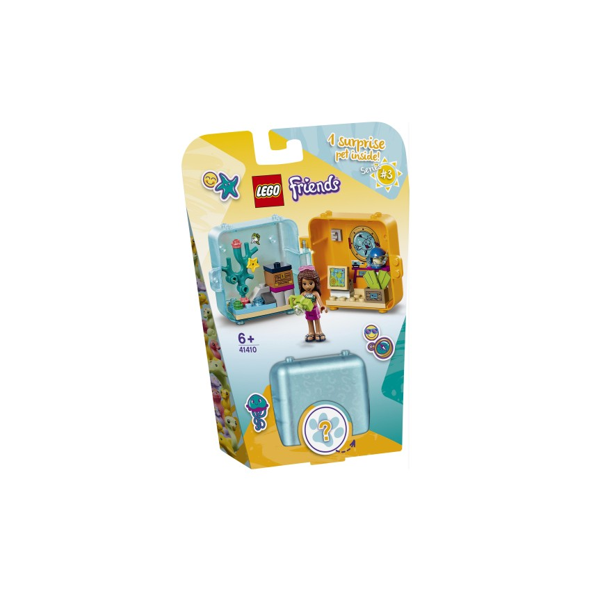 LEGO FRIENDS 41410 Letnia...