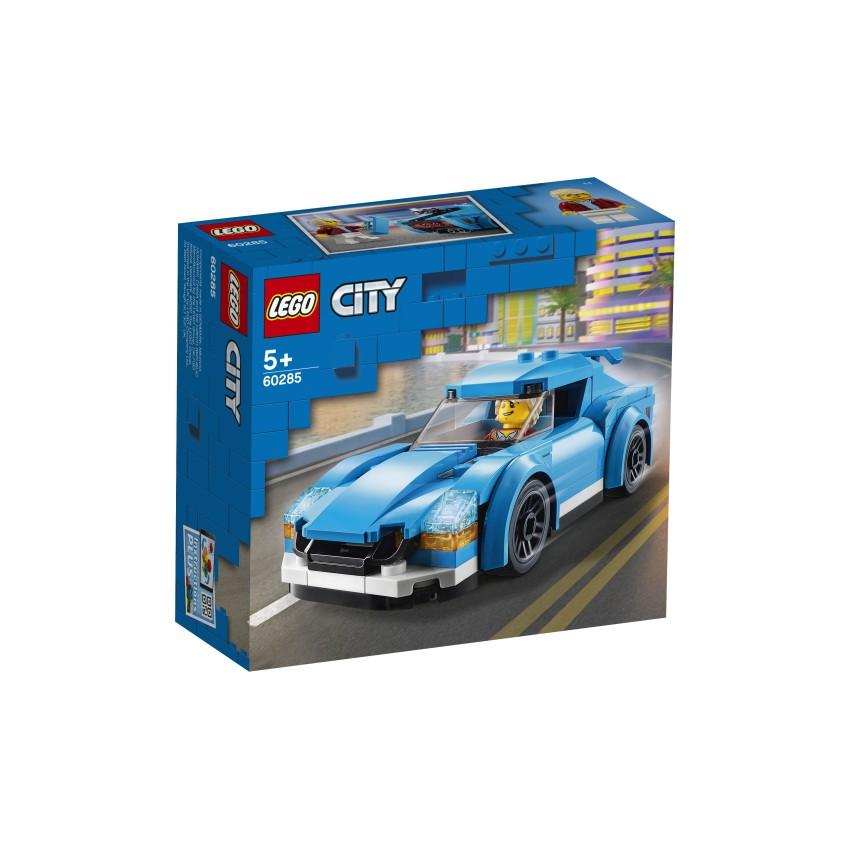 LEGO CITY 60285 Samochód...