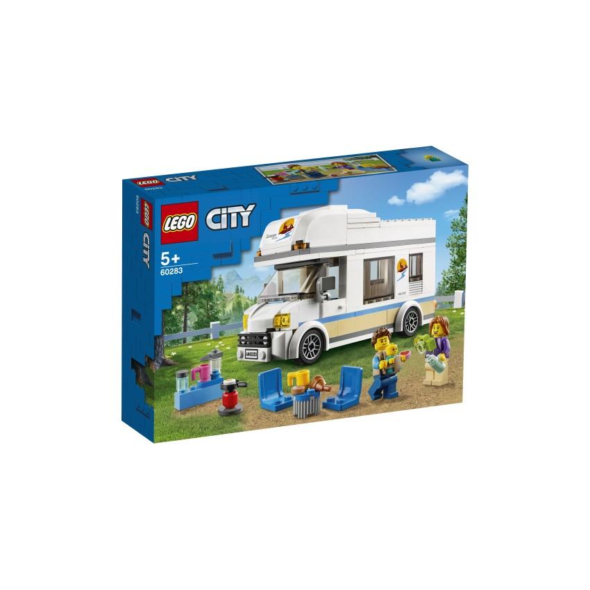 LEGO CITY 60283 Wakacyjny...