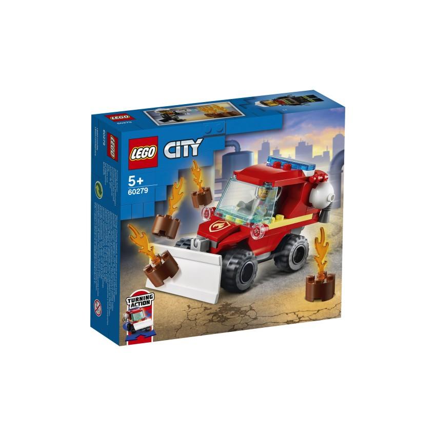 LEGO CITY 60279 Mały wóz...