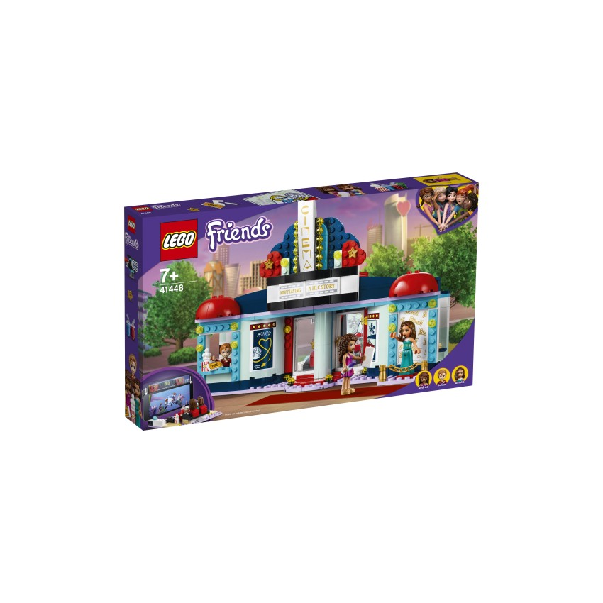 LEGO FRIENDS 41448 Kino w...
