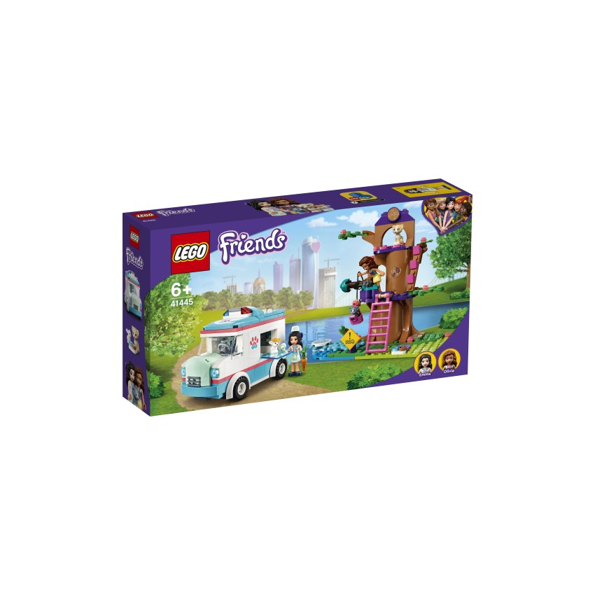 LEGO Friends 41445 Karetka...