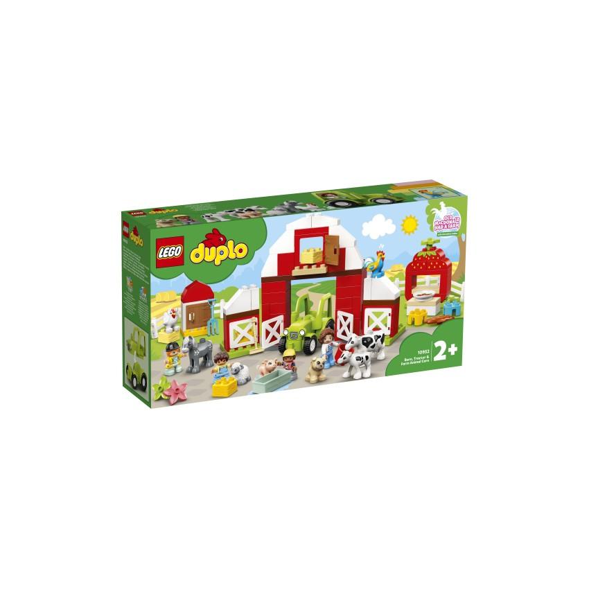 LEGO DUPLO 10952 Stodoła,...
