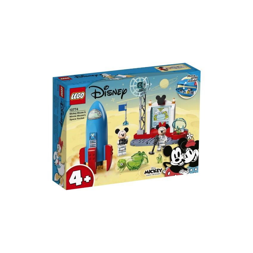LEGO Disney 10774 Kosmiczna...
