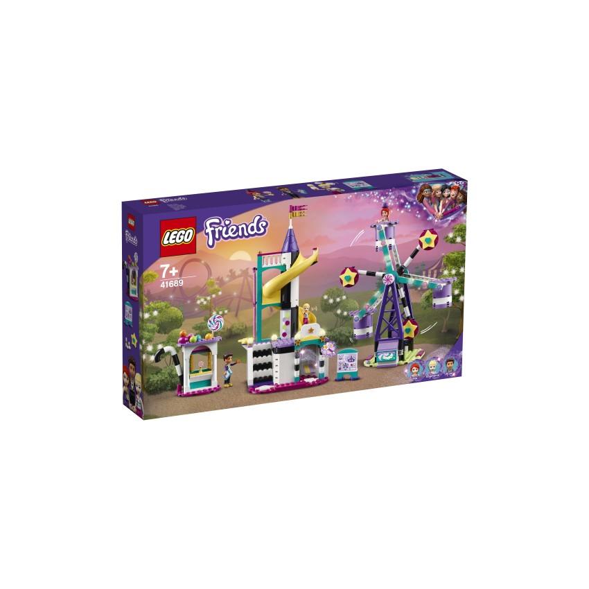 LEGO Friends 41689 Magiczny...