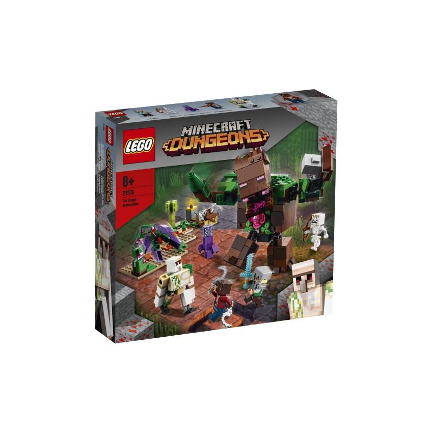 LEGO Minecraft 21176...