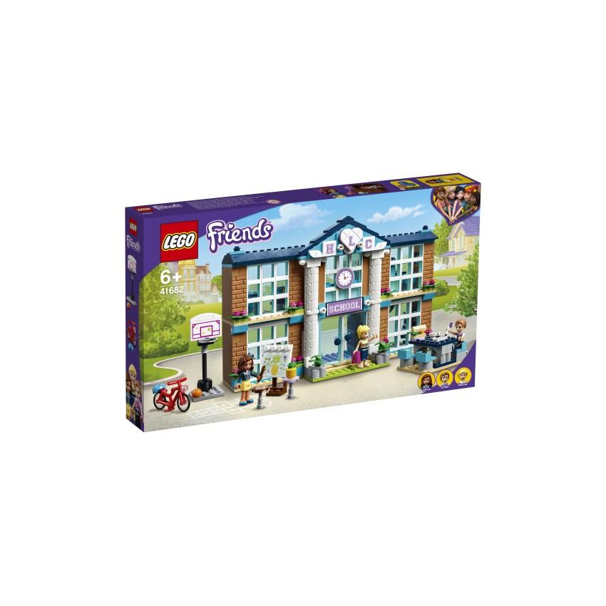 LEGO Friends 41682 Szkoła w...