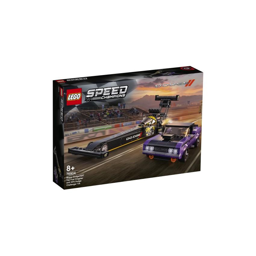 LEGO Speed Champions 76904...
