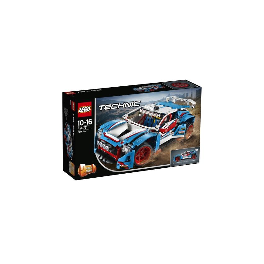 LEGO Technic 42077...