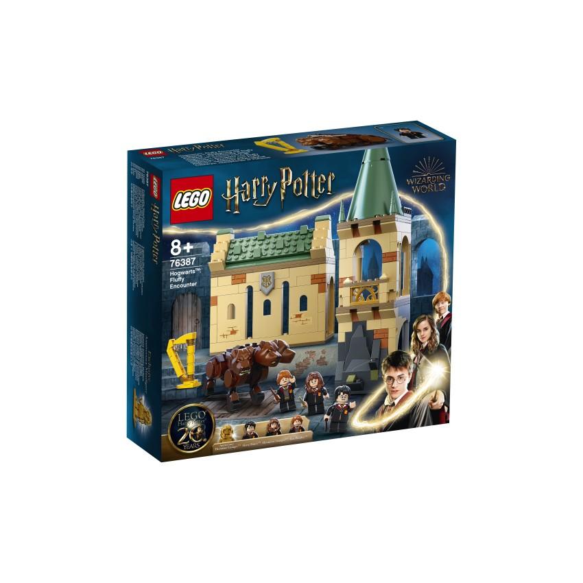 LEGO Harry Potter  76387...