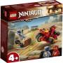 LEGO Ninjago 71734 Motocykl...