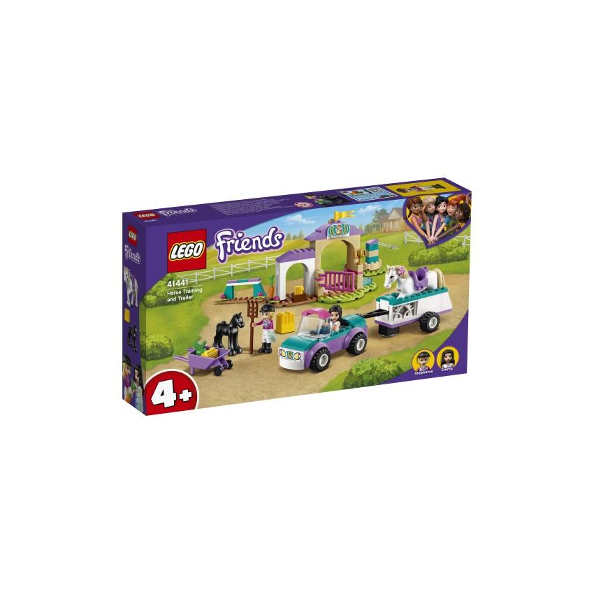 LEGO Friends 41441 Szkółka...