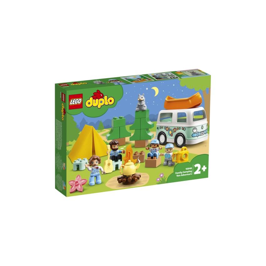 LEGO DUPLO 10946 Family...