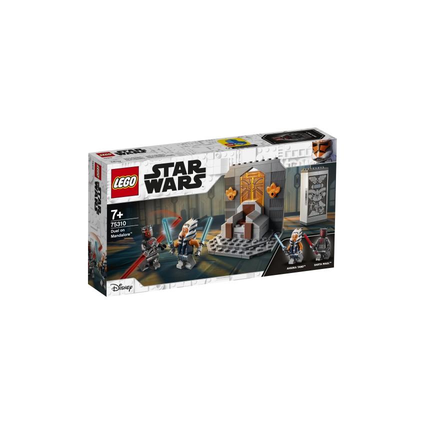 LEGO Star Wars  75310...