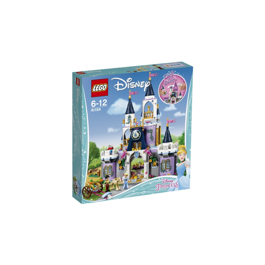 LEGO Disney Princess 41154...