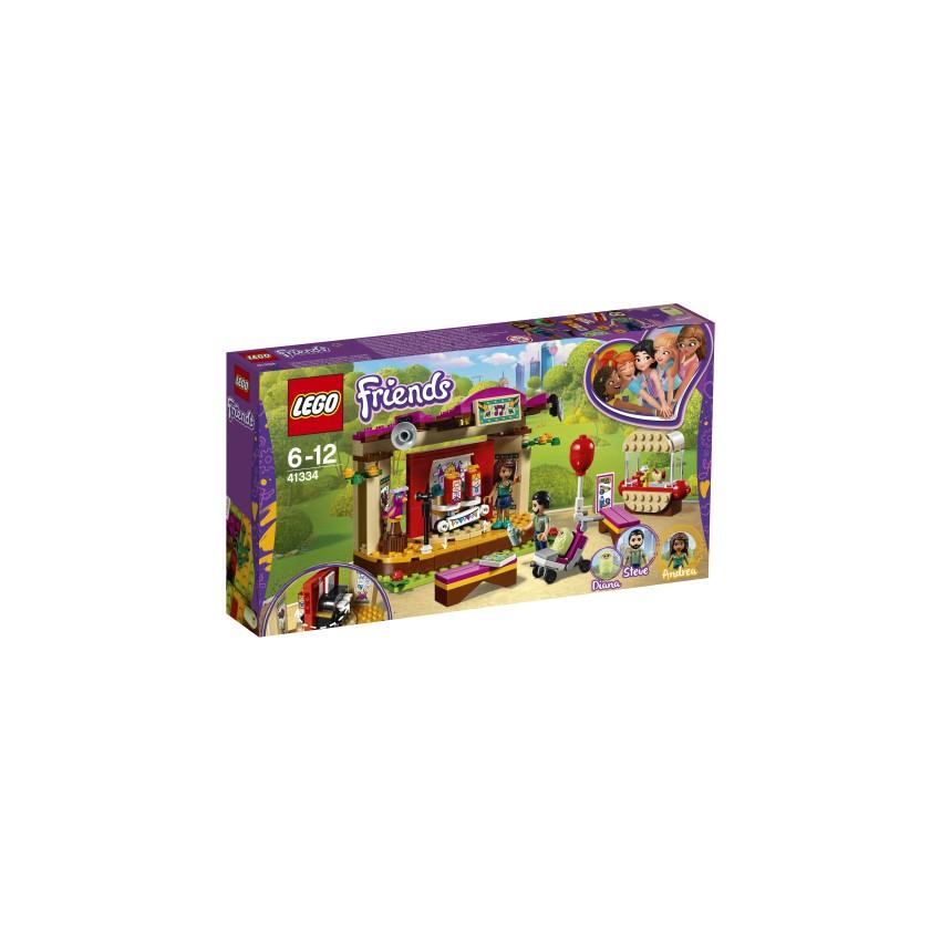 LEGO Friends 41334 Pokaz...