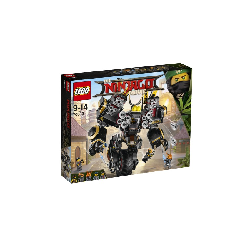 LEGO Ninjago 70632 Mech...