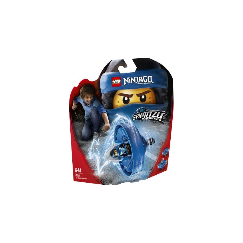 LEGO Ninjago 70635 Jay —...