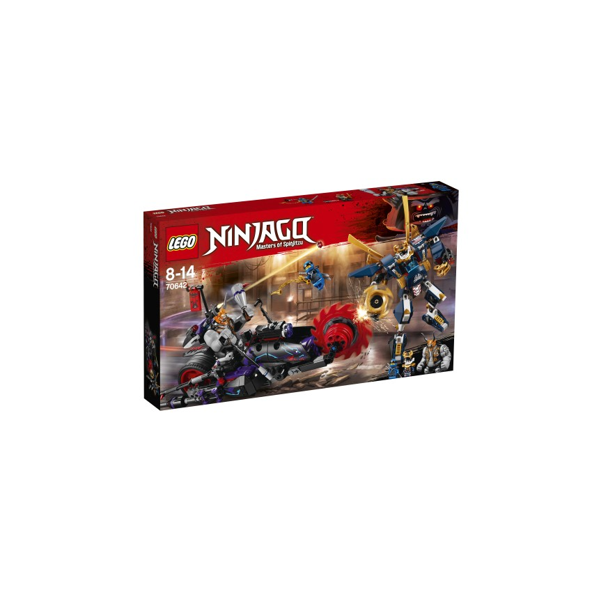 LEGO Ninjago 70642 Killow...