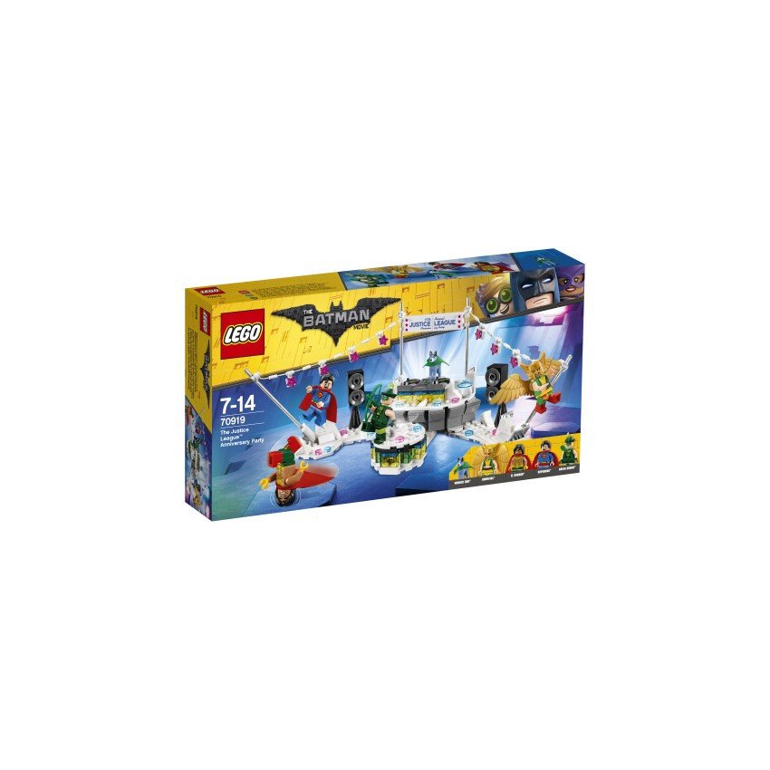 LEGO Batman Movie 70919...