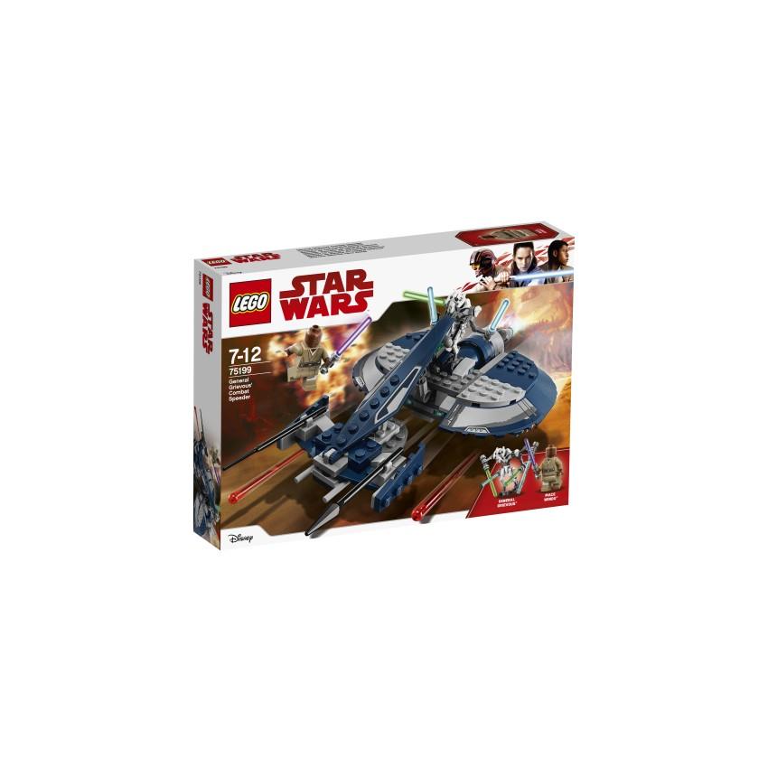 LEGO Star Wars 75199...