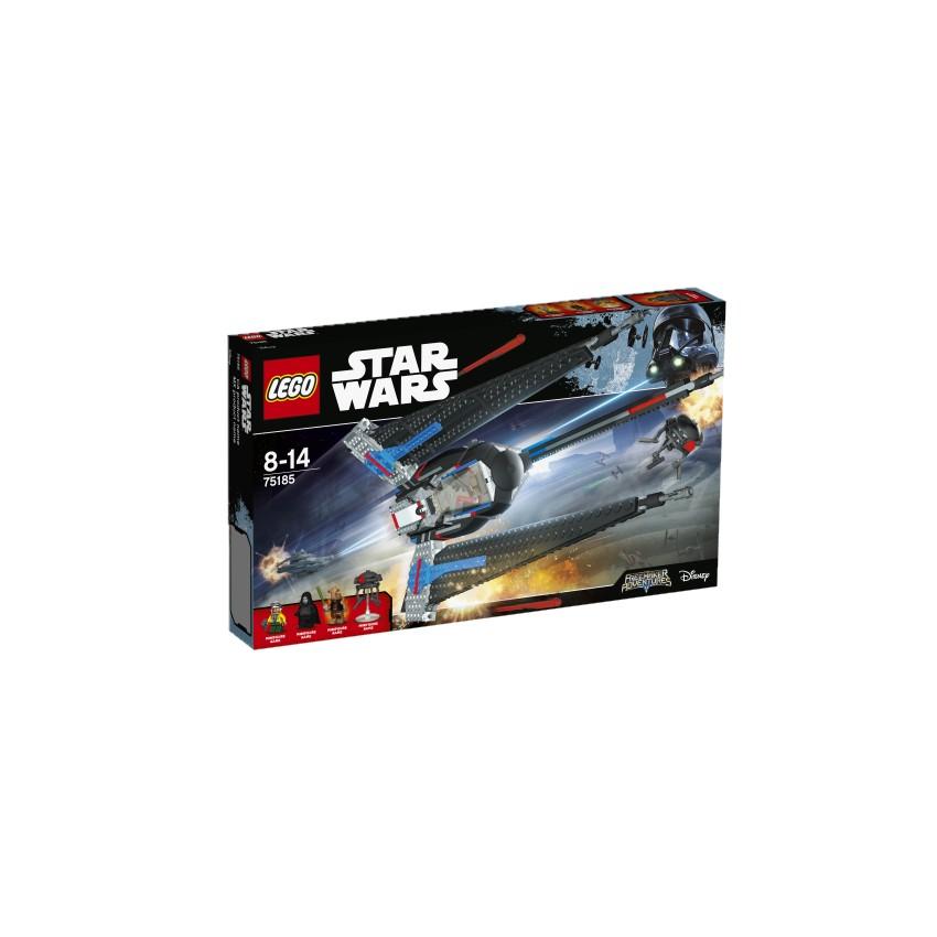 LEGO Star Wars 75185...