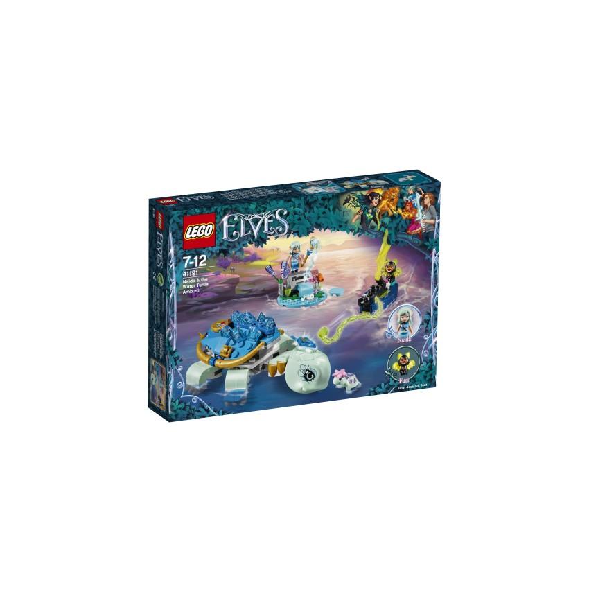 LEGO Elves 41191 Naida i...