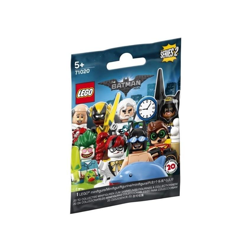 LEGO Minifigurki 71020...