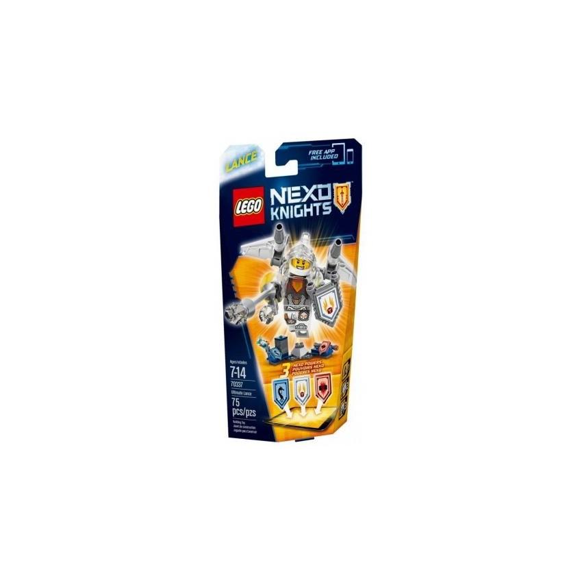 LEGO NEXO KNIGHTS 70337...