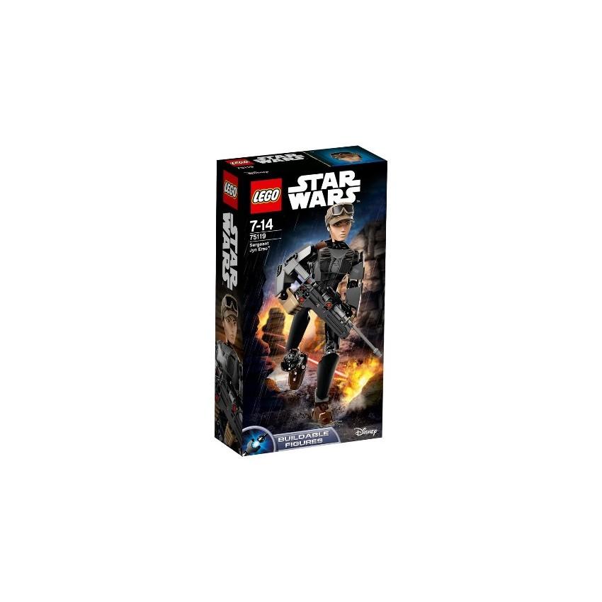 LEGO Star Wars 75119 Jyn...