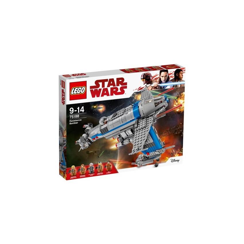 LEGO Star Wars 75188...