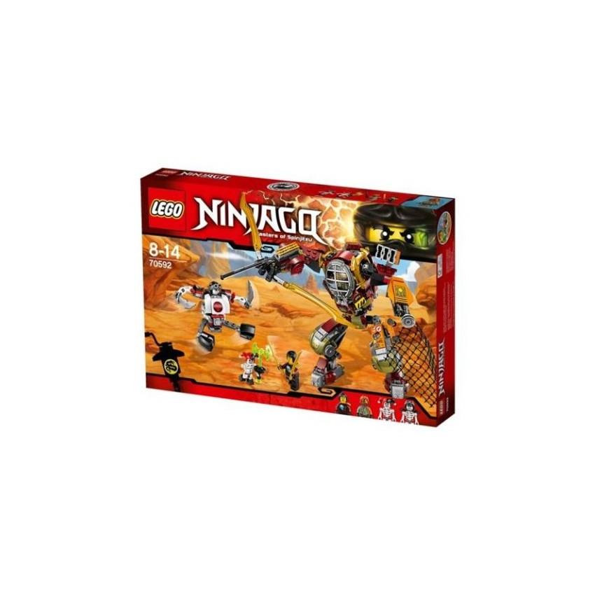 LEGO Ninjago 70592 Mech...