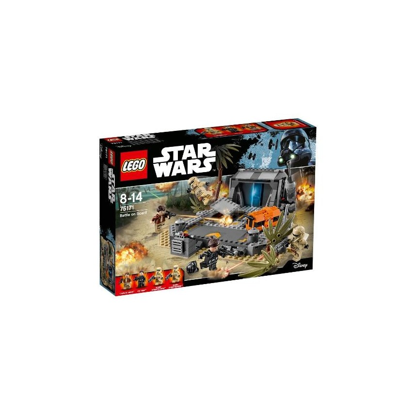LEGO Star Wars 75171 Bitwa...