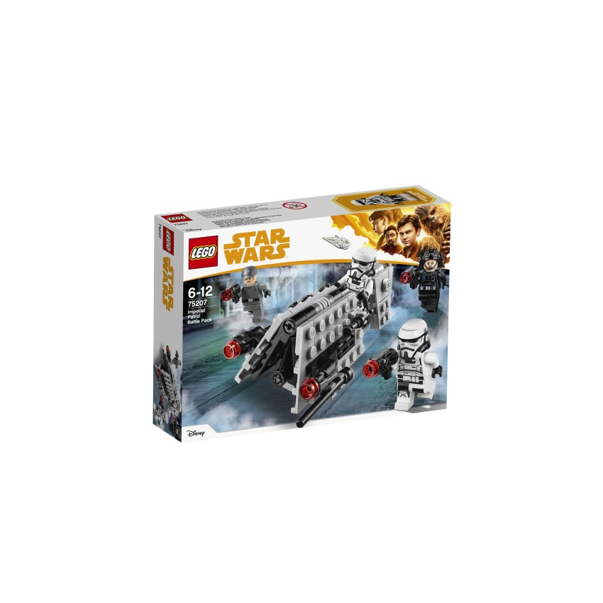 LEGO Star Wars 75207...