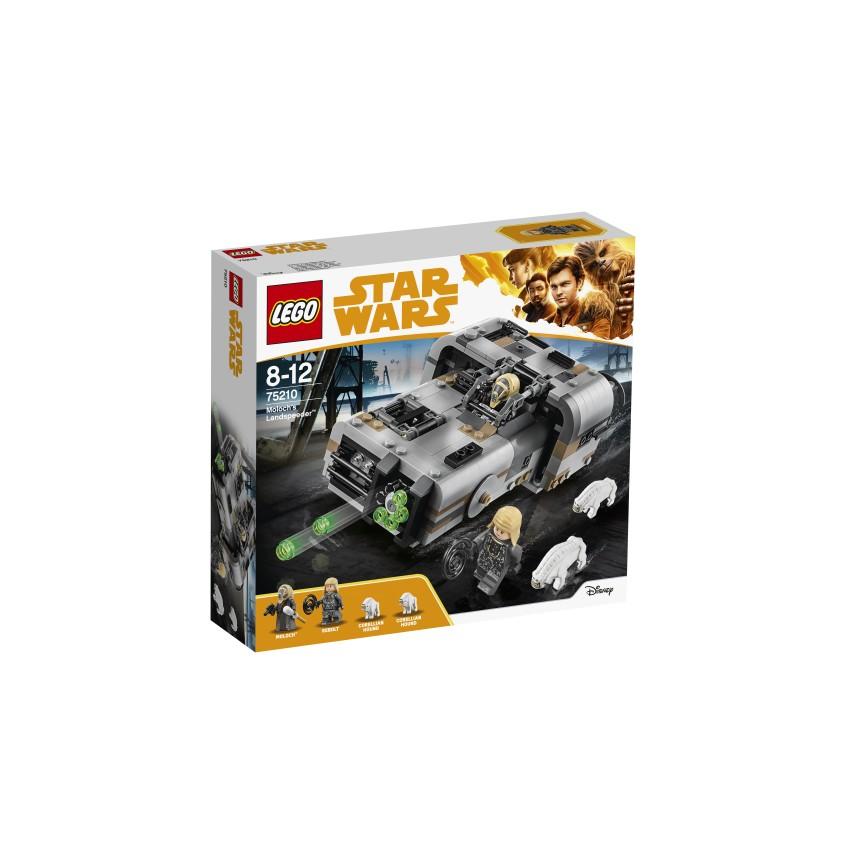 LEGO Star Wars 75210...