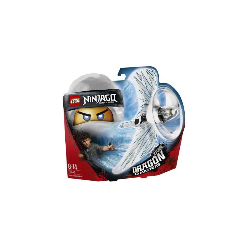 LEGO Ninjago 70648 Zane -...