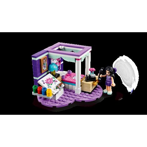 Lego Friends 41342 Sypialnia Emmy Szybka Wysyłka