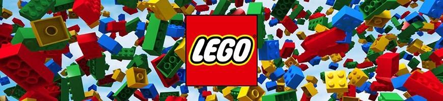 Klocki LEGO - Sprawnie i Tanio - Duplo, City, Classic, Friends i inne